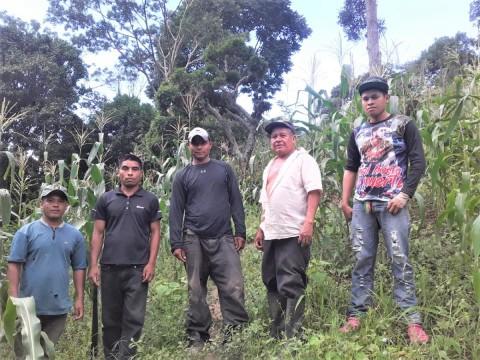 photo of El Mirador Del Volcan Group