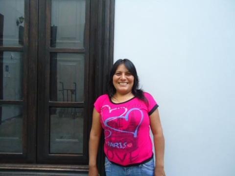 photo of Benita