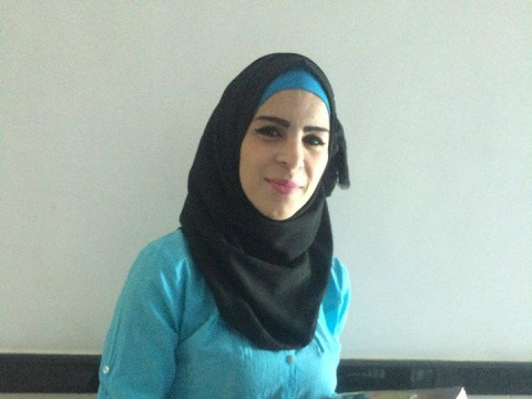 photo of Manal