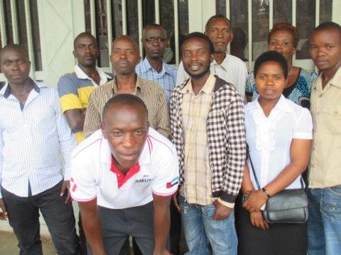 photo of Dukangukirumurimo Sub Group B
