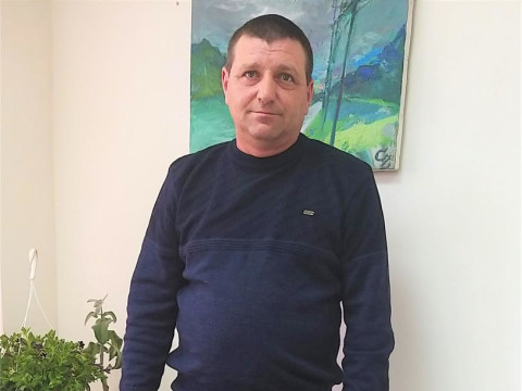 photo of Anatolie