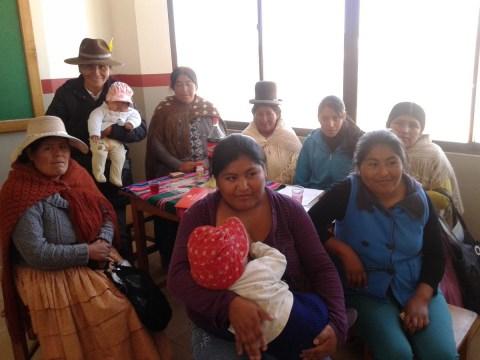 photo of Buena Amistad Group