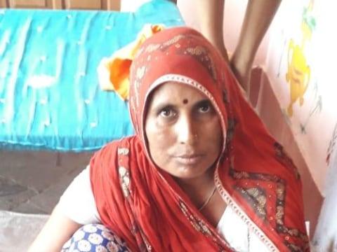 photo of Mamta