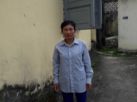 photo of Minh
