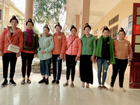 photo of Na Tau 45 Group