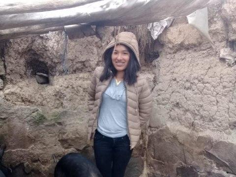 photo of Maira Vanesa
