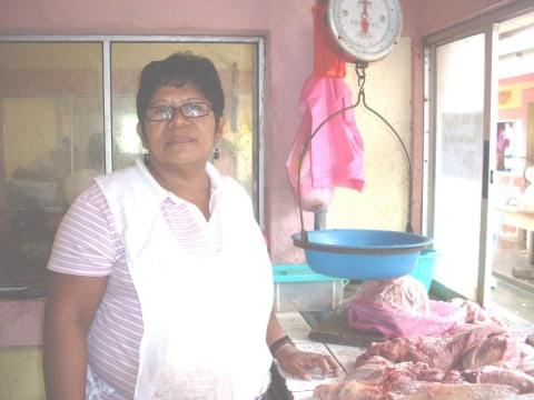 photo of Josefa Maritza