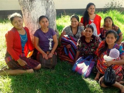 photo of Las Artesanas Group