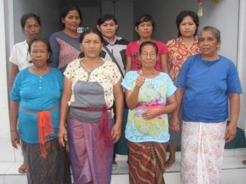 photo of Celuk Rahayu Group