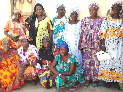 photo of 01_Touba  Ndella Group