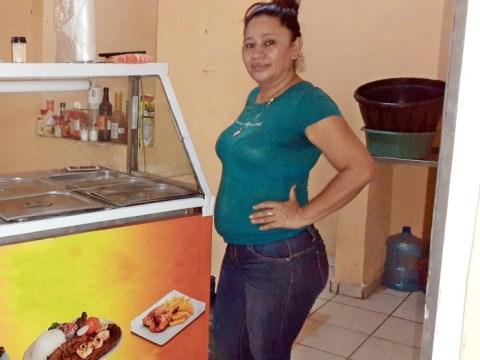 photo of Josefina