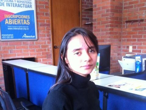 photo of Anny Tatiana