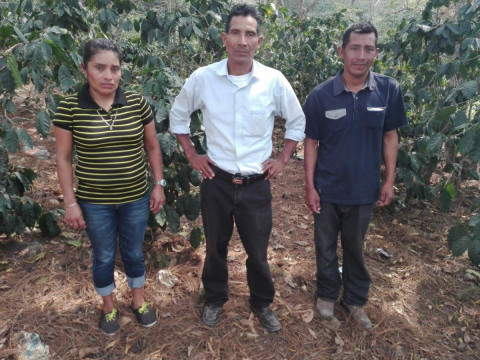 photo of G.s Union Y Espranza San Isidr Group
