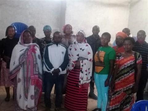 photo of Abatangana Cb Sub Grp B Group