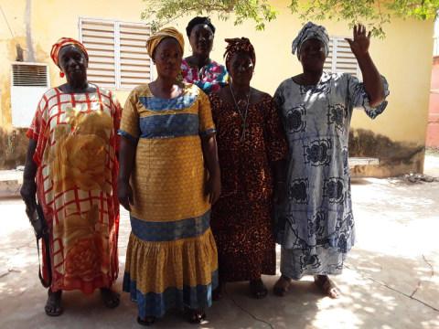 photo of 08-Femmes Catholiques Group