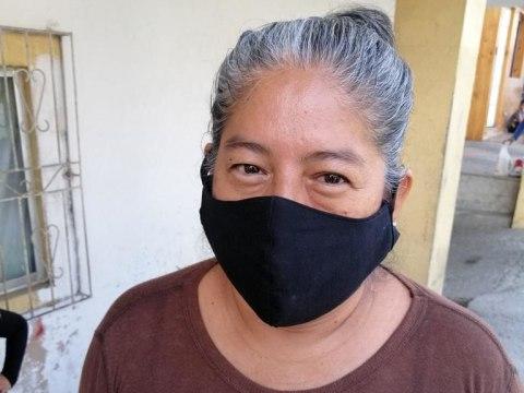 photo of Patricia Auxiliadora