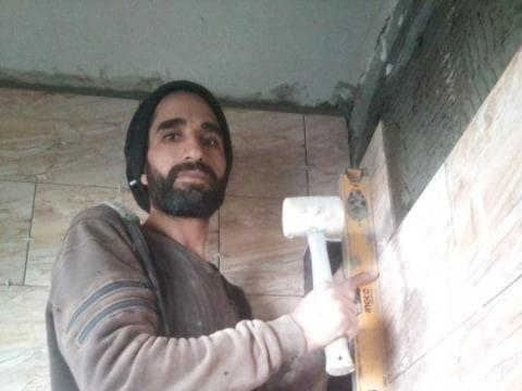 photo of Hamed