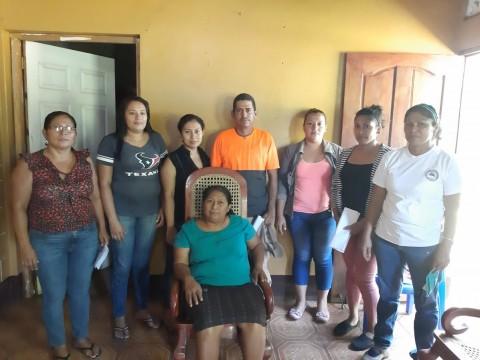 photo of Mi Nueva Esperanza Group