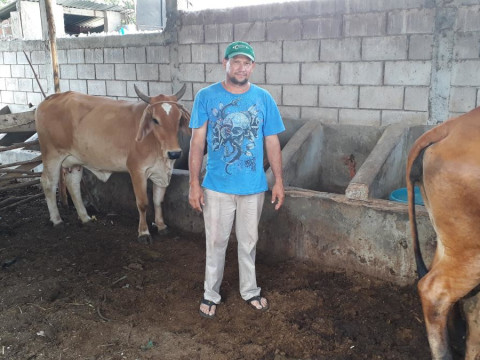 photo of Juan Cristóbal