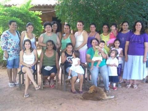 photo of Mujeres Activas De Candia Loma Group