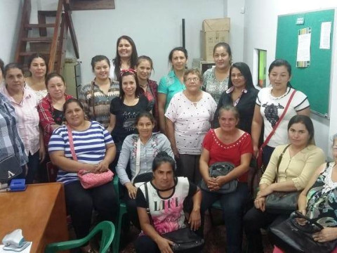 photo of San Rafael Group