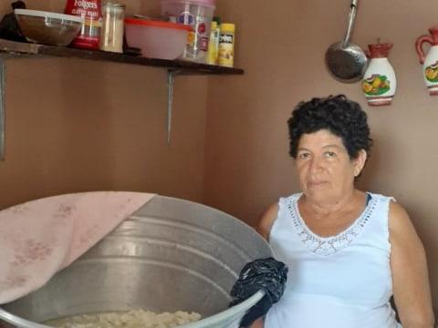 photo of Blanca Lidya