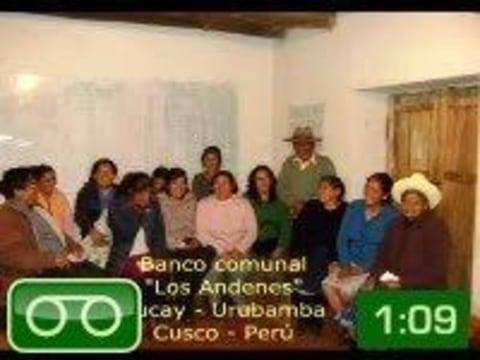 photo of Los Andenes Group