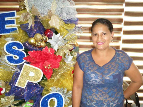 photo of Yolanda Mariela