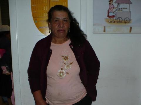 photo of Sara Magdalena