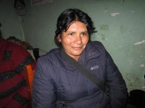 photo of Alicia Veronica