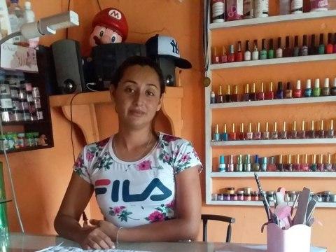 photo of Jennyfer Rubenia