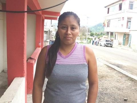 photo of Johanna Maritza