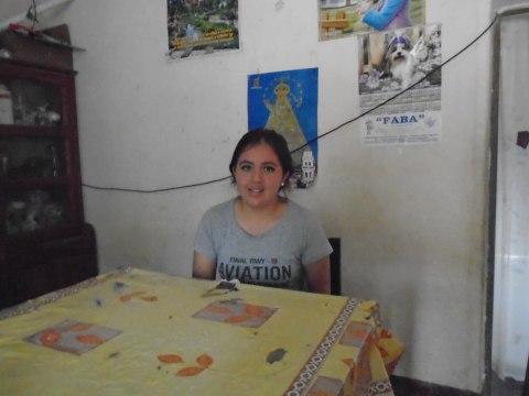 photo of Jhael Marianela