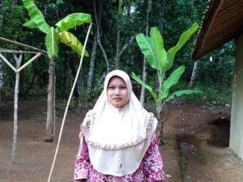 photo of Rafiatunisa