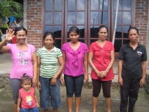 photo of Pudak Sari Wangi Group