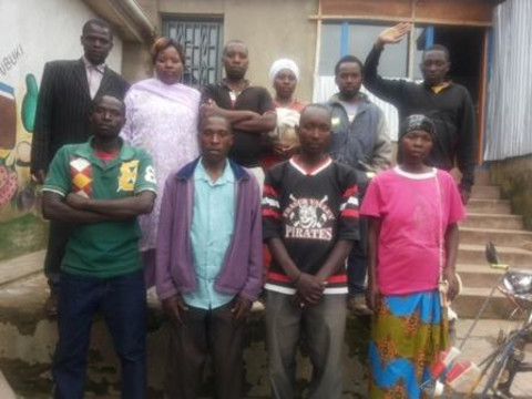 photo of Duhuzimbaraga Kivugiza Group