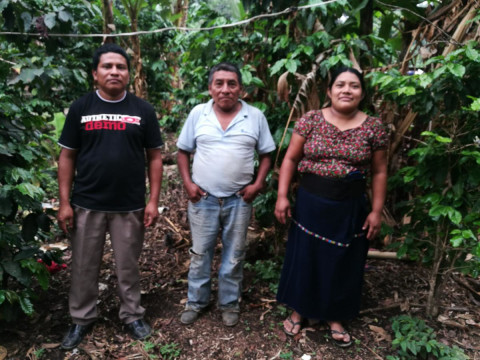 photo of Grupo Los Agricultores Group