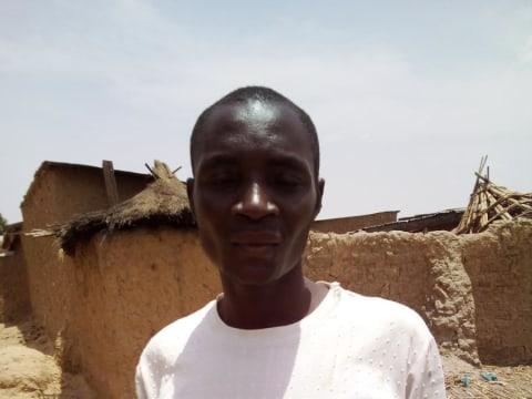 photo of Nasiru