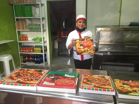 photo of Luz Noralba