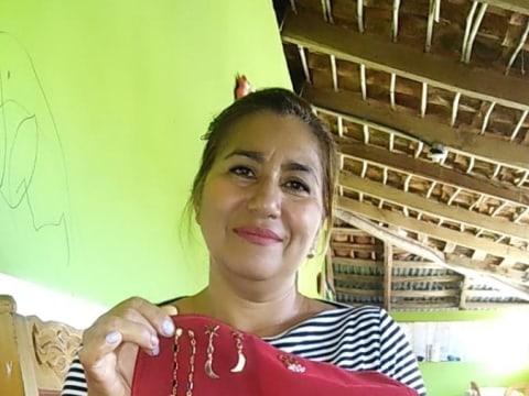 photo of Santos Paula