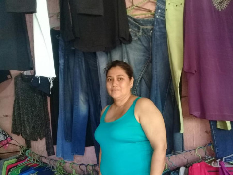 photo of Johanna Del Rosario