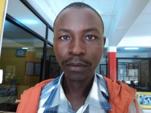 photo of Zedekiah