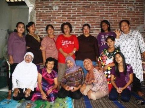photo of Flamboyan Ii Group