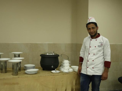 photo of Fahmi