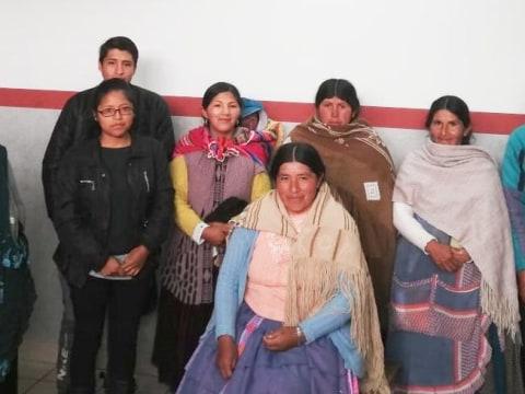 photo of Fva - Altiplano Group