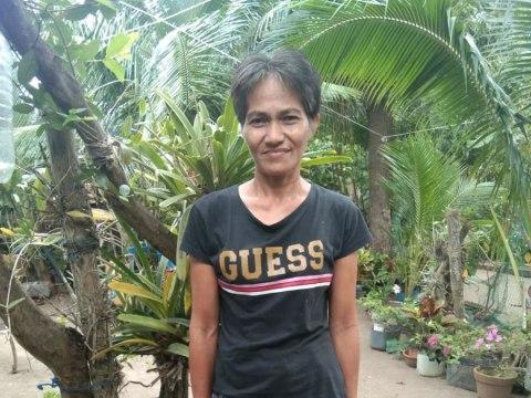 photo of Rhoda