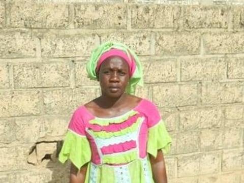 photo of Ndeye