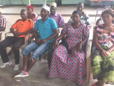 photo of Mkuranga Group