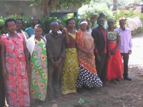 photo of Ubwitange Group