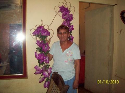 photo of Mirna Del Carmen
